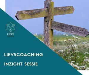 LIEVScoaching Inzicht Sessie
